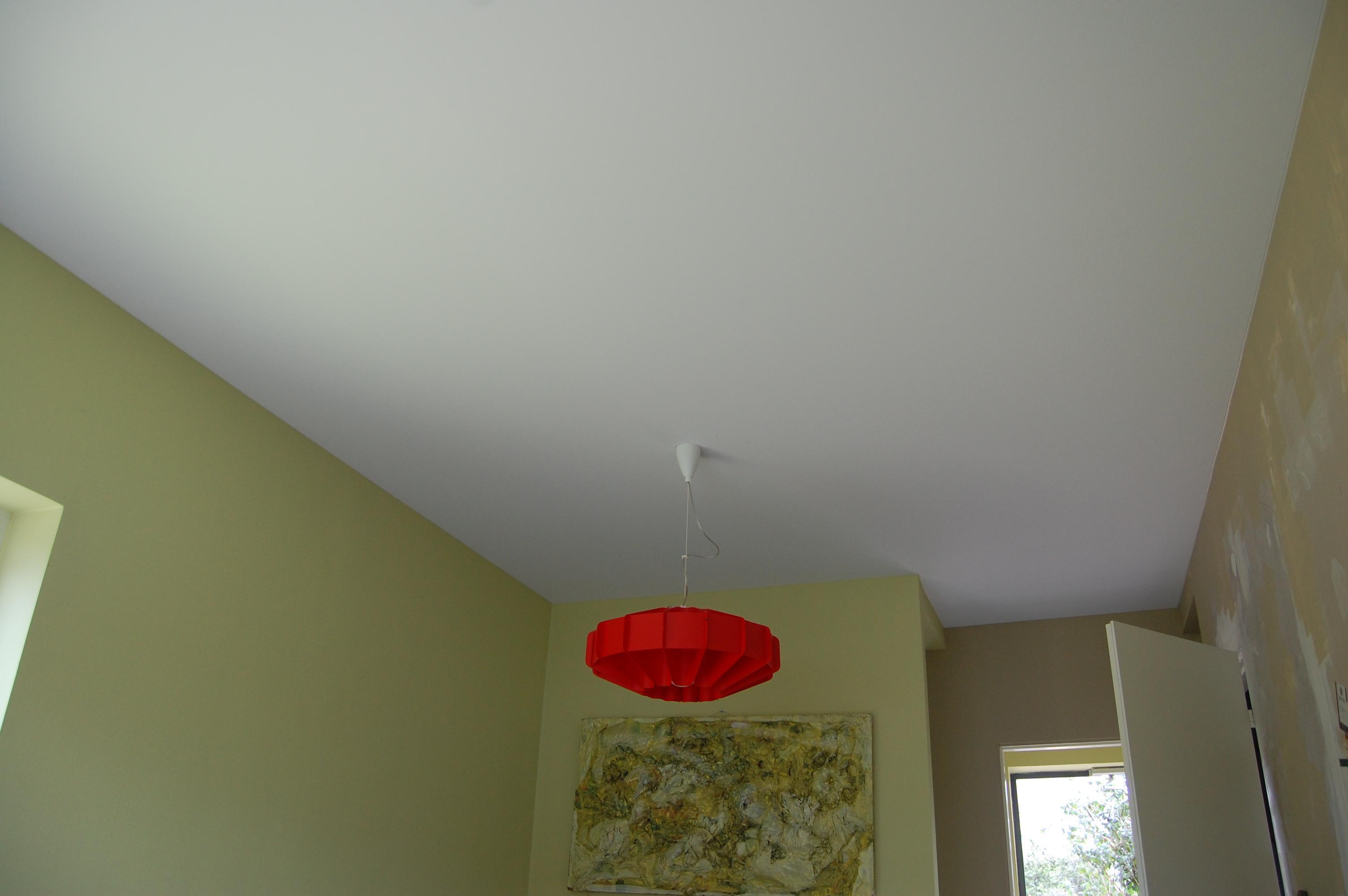 Тканевый натяжной потолок DESCOR (ГЕРМАНИЯ)